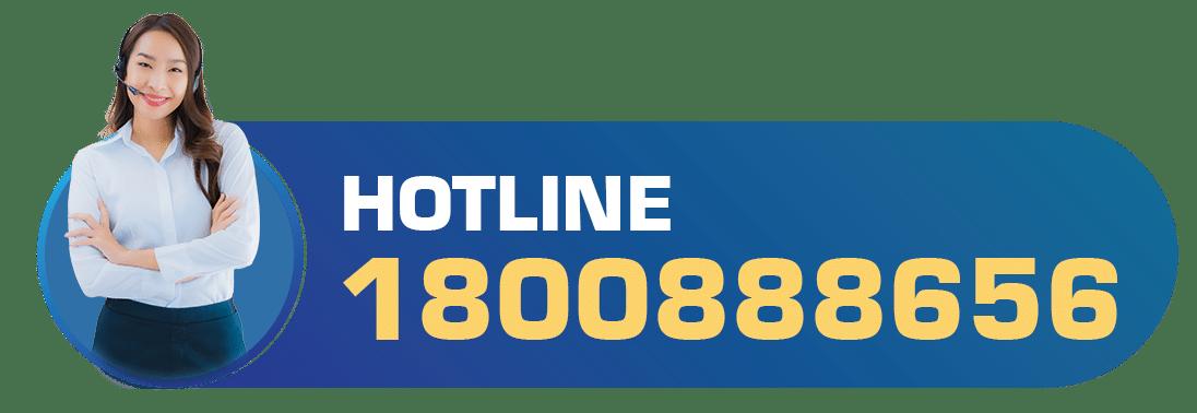 nút hotline