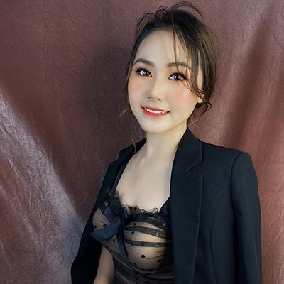 giảng viên spa chăm sóc da Chihun nguyễn hậu