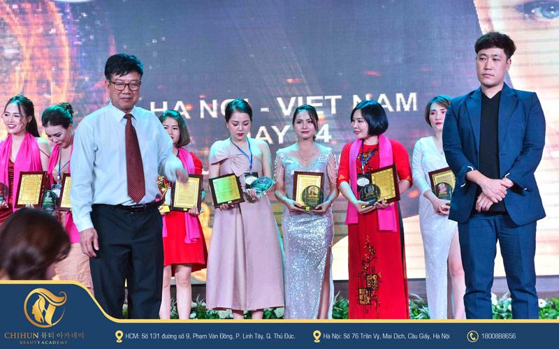 Festival of beauty stars 2020