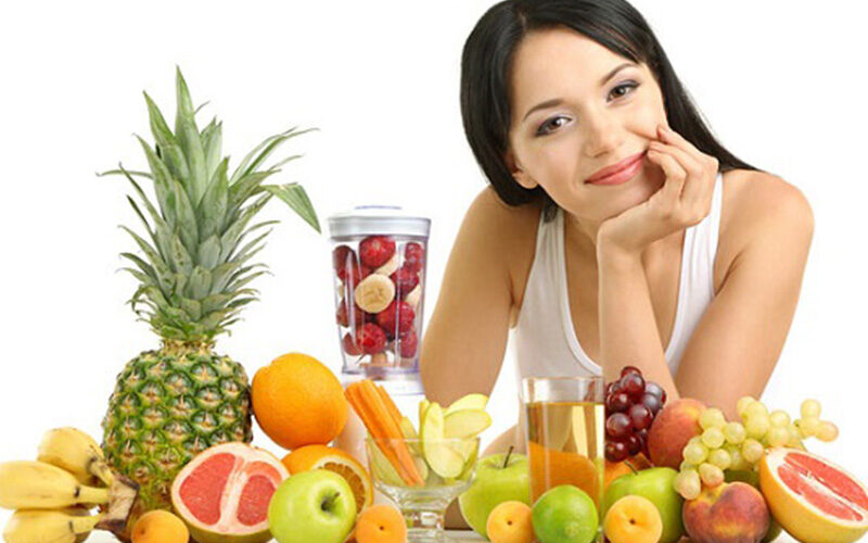 5 loại nước uống cho da hết mụn