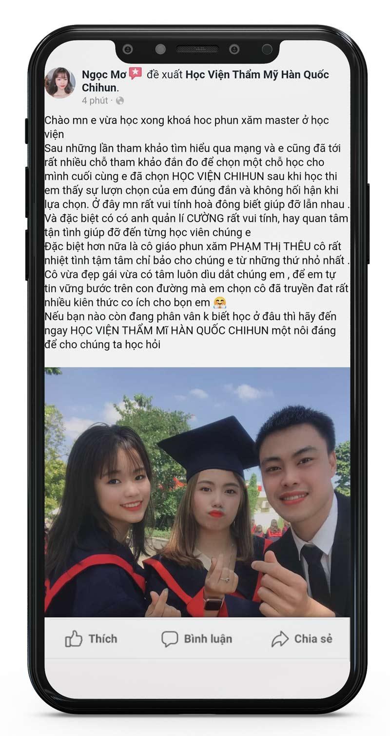 review học viện chihun 04