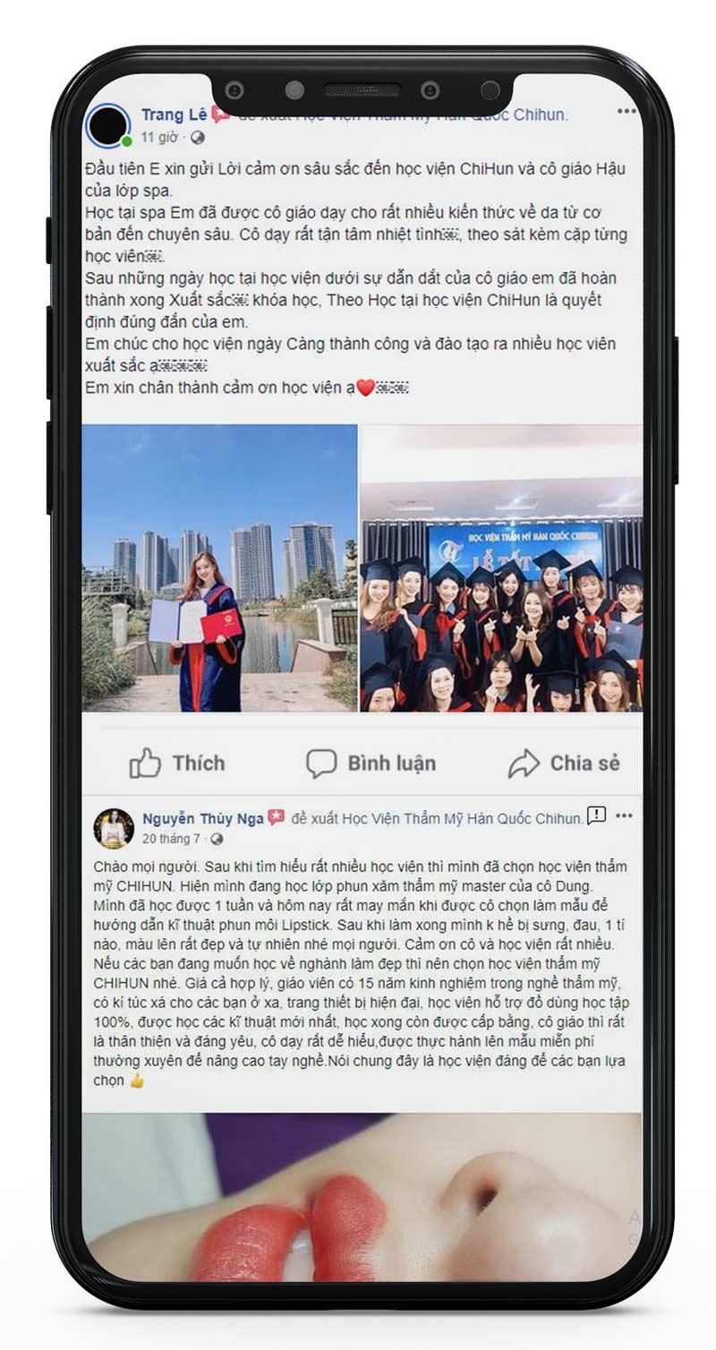 review học viện chihun 05